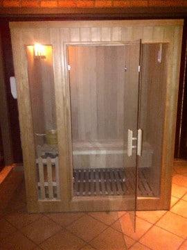 SA Sauna