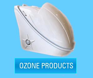 Aqua Ozone Steam Capsule