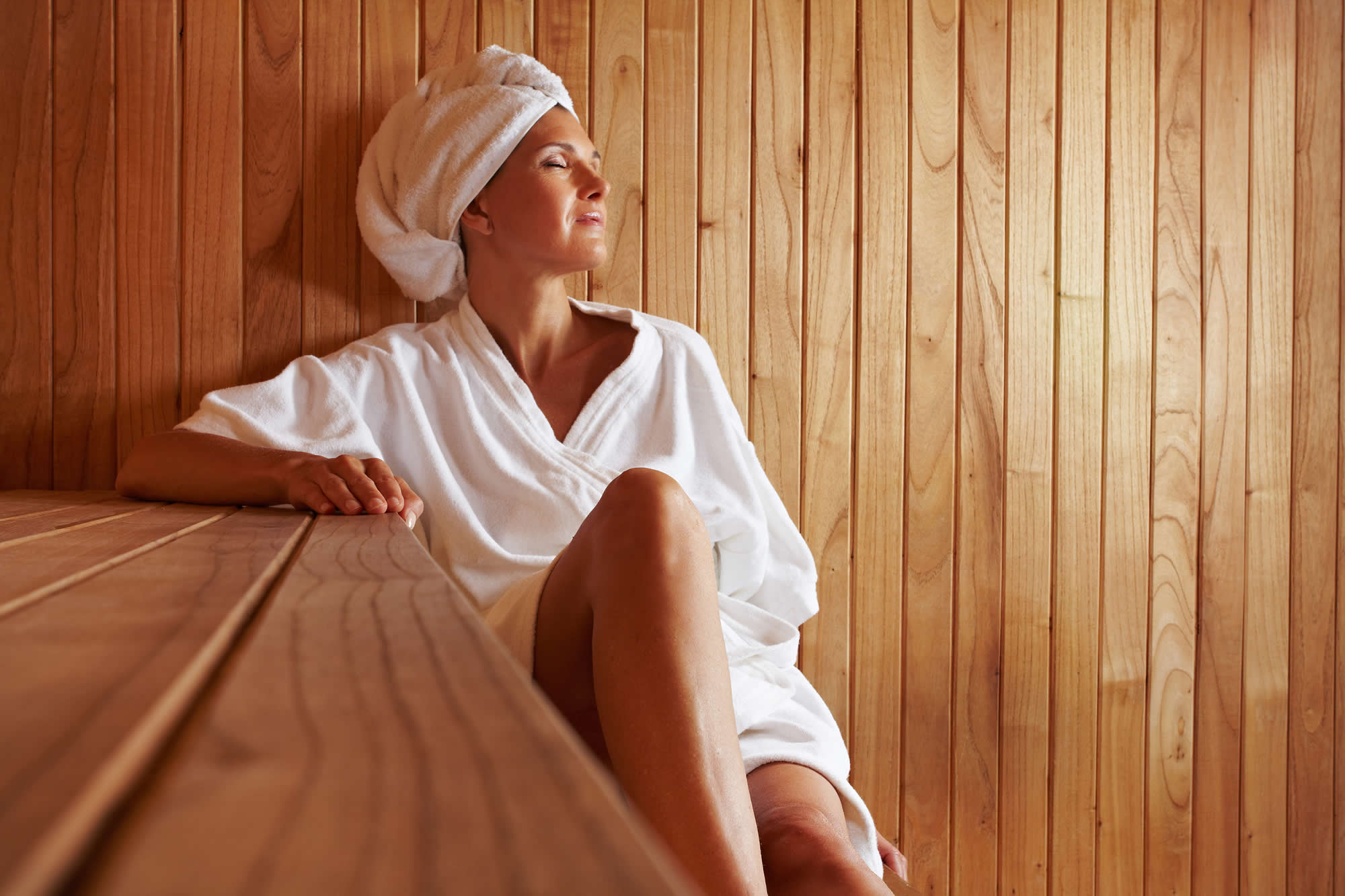 SA-Sauna South Africa - benefits of saunas