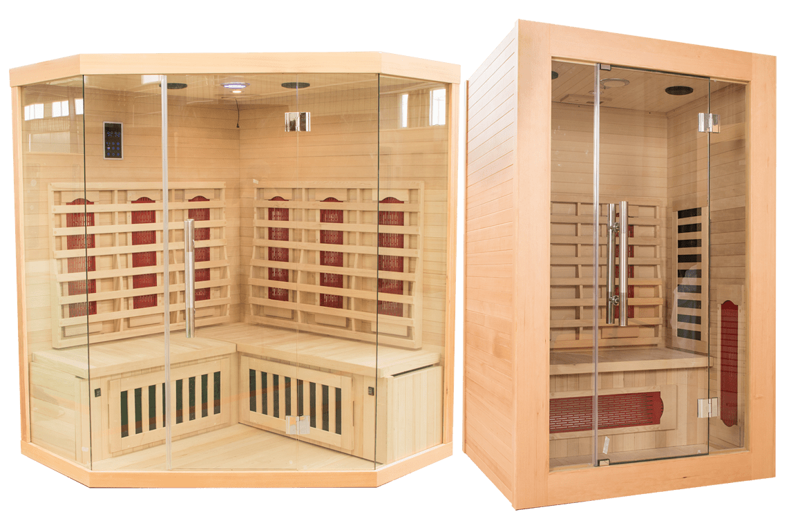 SA-Signature Infrared Sauna